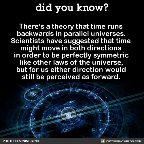 Parallel Universe Time Travel Theory