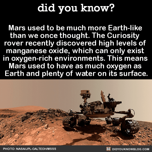 mars curiosity rover interesting facts - photo #14