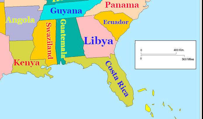 southeast-DRuiDL