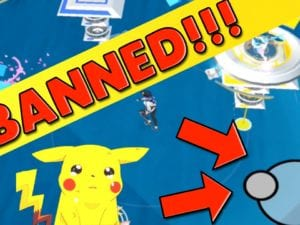 One Pokémon GO Player Gets An Entire Country Banned From The Game