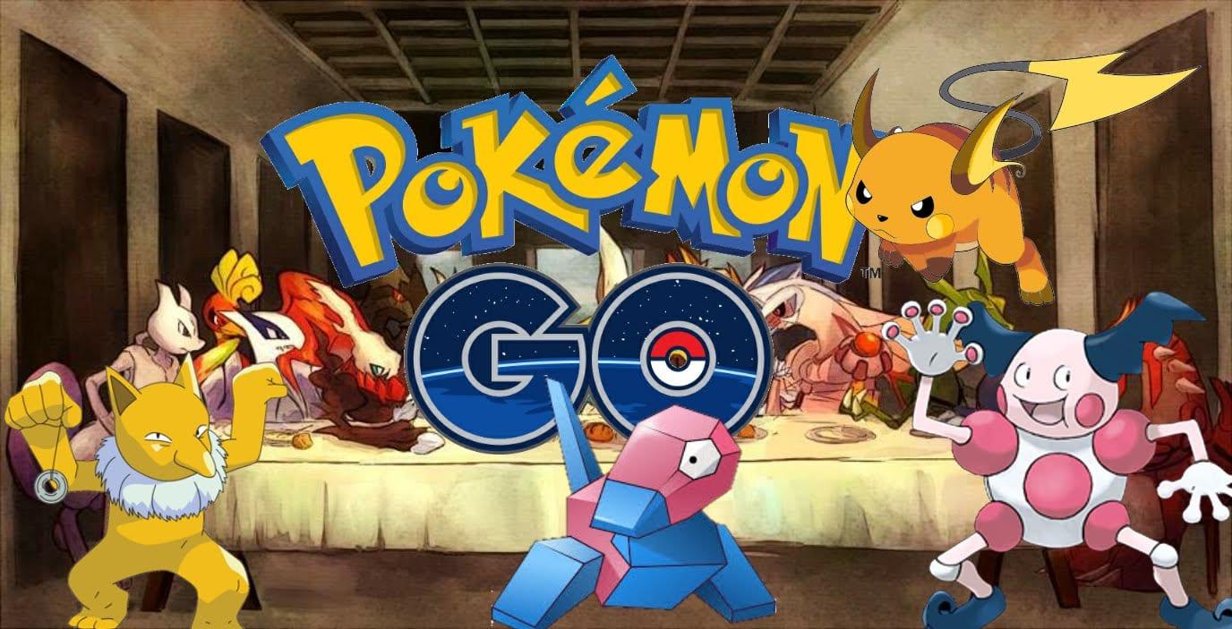 Boutique Gyms: Unique Pokémon as Defenders