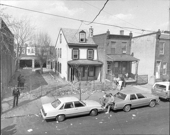 Gary Heidnik and Philadelphia's House of Horrors