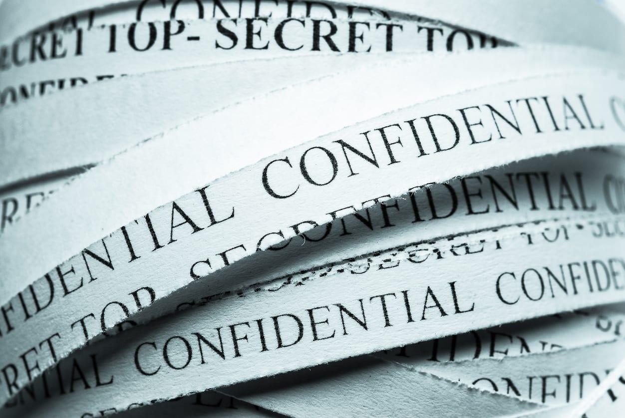 These 24 Declassified Government Secrets Are Quite Disturbing