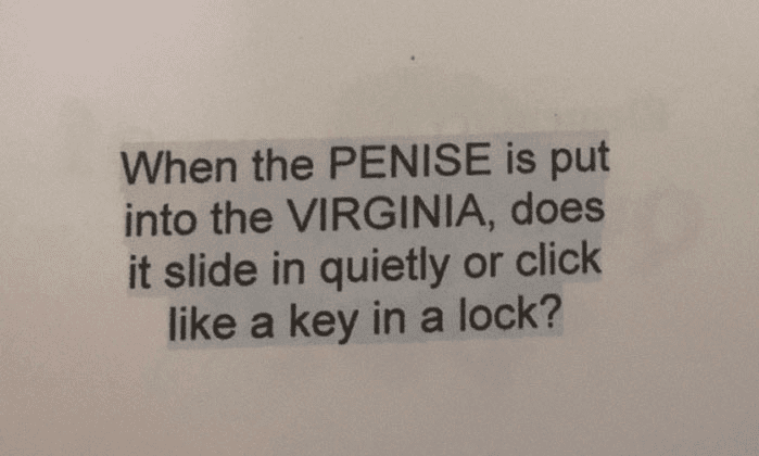 This Elementary School Teacher Did a Sex Ed Q&A and the