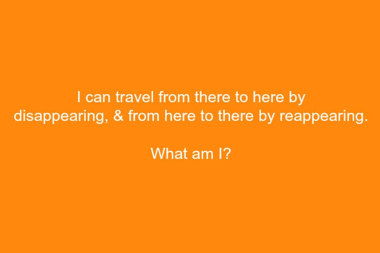 6 Riddles That Will Have You Thinking Twice Before Giving An Answer