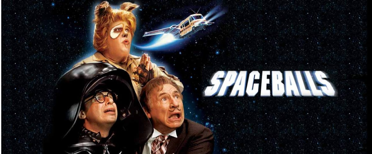 10 Not So Well Known Facts About Spaceballs