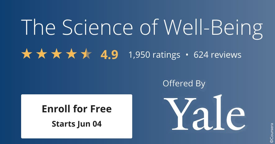 """Yale's """"Most Popular Class"""" Could Completely Change How"""