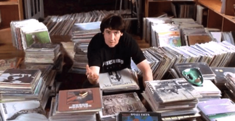 Your Vinyl Record Collection Might Be Worth More Than You